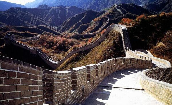 北京旅游著名景点有哪些