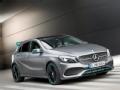 [海外新车]2016款全新奔驰A级新增赛车版