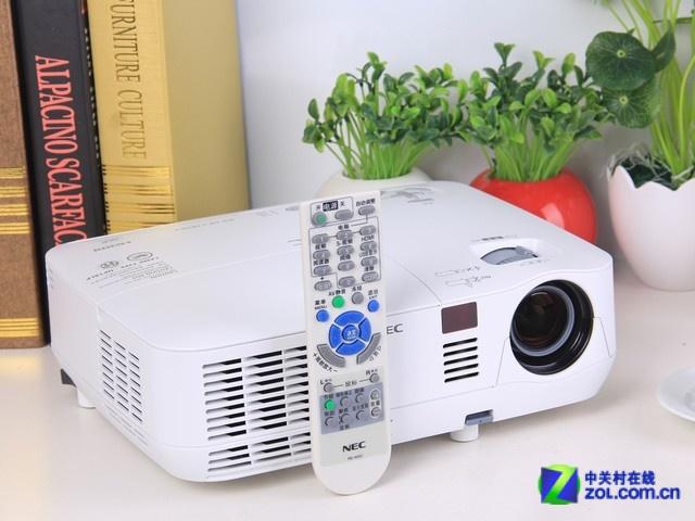 NEC V281W+ 外观图
