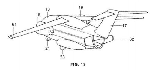 A3XX专利图