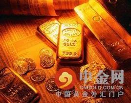 巴克莱(Barclays)的商品分析师Suki Cooper认为,黄金市场这样的表现是因为,金价主要还是受到美联储升息这一因素的影响。