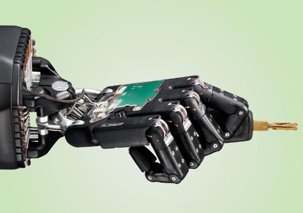 駕駛機器人:自動駕駛的另一種途徑?圖片