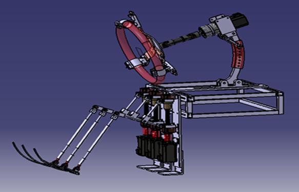 驾驶机器人:自动驾驶的另一种途径?图片