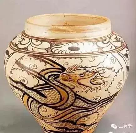 中华传统符号之 --龙凤纹样图片