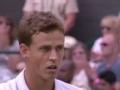 视频-波斯皮西尔网前小球截击 穆雷束手无策