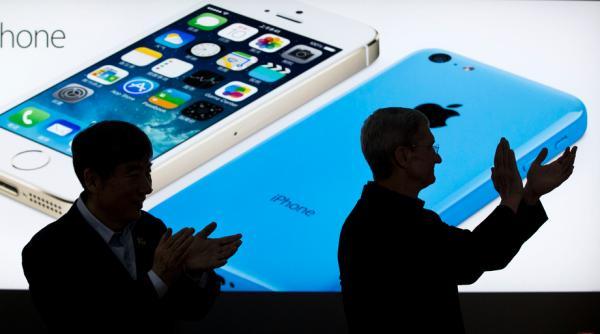 苹果公司将启动史上最大备货潮。东方IC 材料