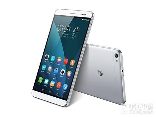 64位双4G手机平板 华为MediaPad X2发布
