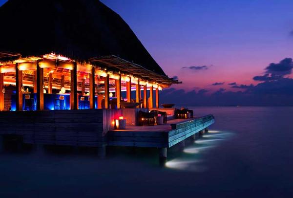 什么时候去马尔代夫宁静岛合适