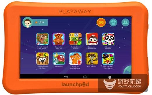 fingerprint掌门人谈儿童教育类应用:f2p游戏如何