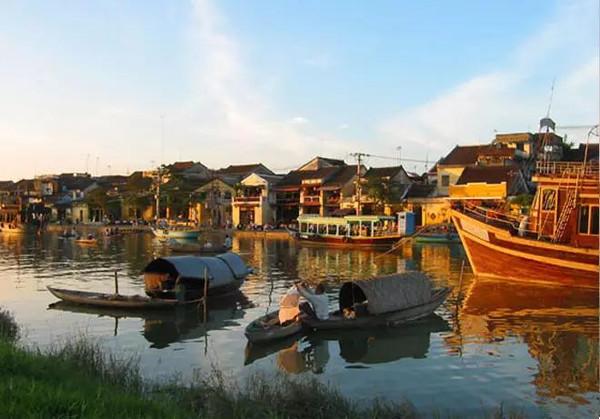 北海越南旅游 越南旅游景点图片