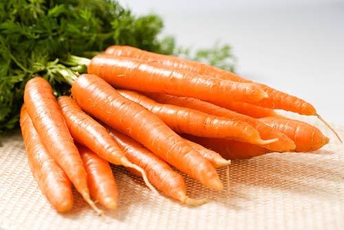 胡萝卜需肥特性和施肥技术都在这了