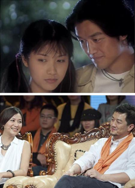 刘涛&潘粤明《白蛇传》