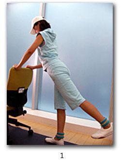 必备2组v瘦腿瘦腿快速同时提臀动作针瘦脸抗衰老吗图片