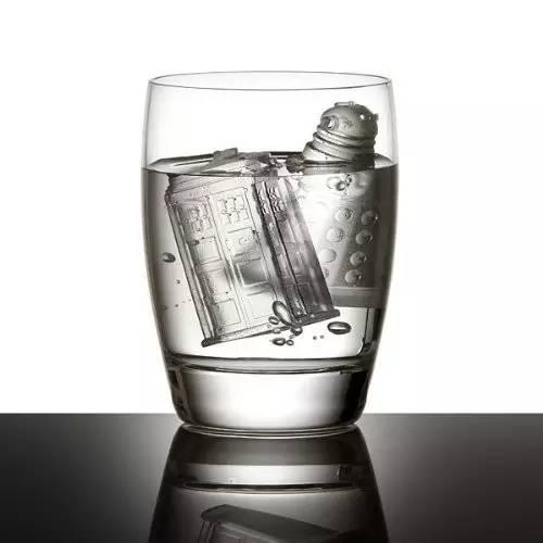 创意杯子设计手绘图展示
