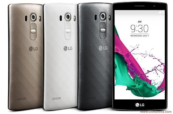 搭骁龙615处理器 廉价版LG G4 Beat发布