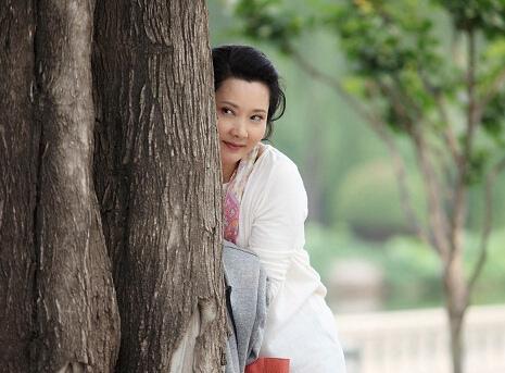女主角香香姐的故事证明桃花与年龄无关是金子就会发光好女人的