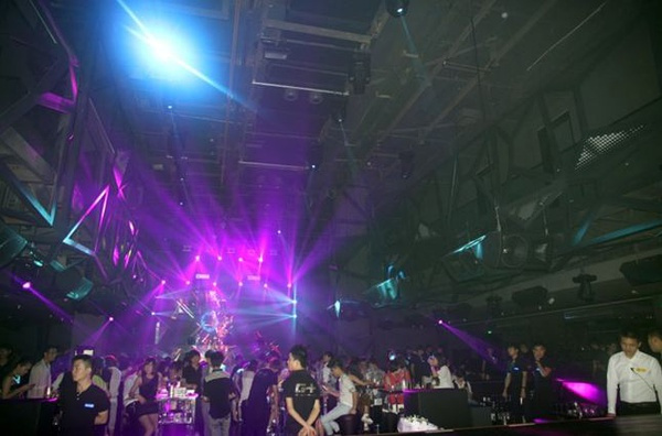 杭州夜蒲酒吧_杭州g 酒吧人均消费