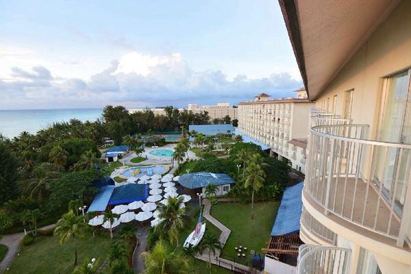 塞班岛国际五星级酒店