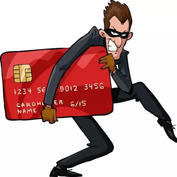 【预防银行卡盗刷和网络诈骗】