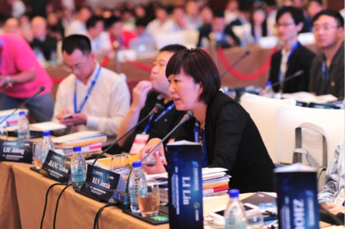 互联网金融征信缺失 中国拥有八亿人市场