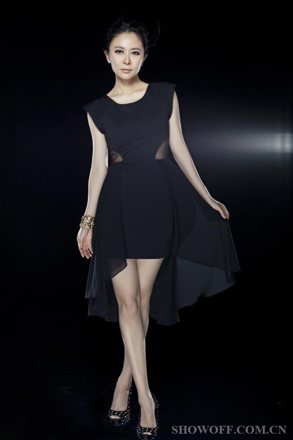 塞娅视频张恒最新写真公主抢镜篇1红唇图片