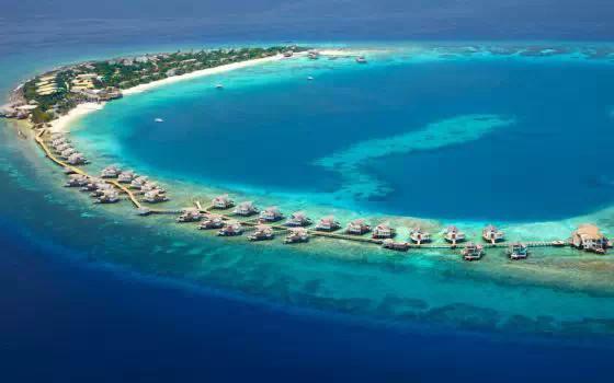 马尔代夫旅游注意事项总督岛介绍图片