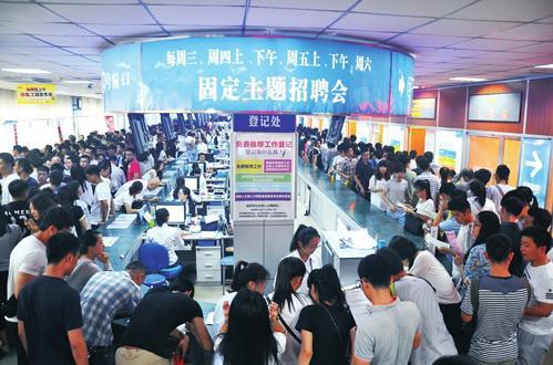 媒体新闻滚动_搜狐资讯    6月27日,太原人才大市场