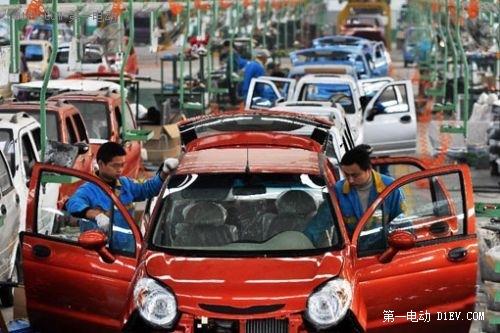 山东省电动汽车厂家_向山东汽车工业决策者建言!发展低速电动车对策