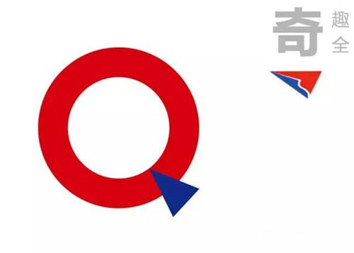 """""""q""""为速派奇的品牌视觉锤图片"""