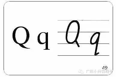 英语字母发音表_英语字母表大小写_英语字母也可以哦.