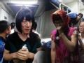 《极限挑战第一季片花》20150719 预告 罗志祥回归穿女装车厢热舞 黄渤跳河玩命
