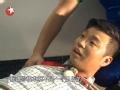 《极限挑战第一季片花》第五期 孙红雷成最low绑匪 使坏绑架盟友王迅