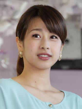 富士主播加藤绫子9月退社 自由身份继续活动