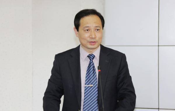 陕西中医学院党委书记王秉琦任省委组织部副部