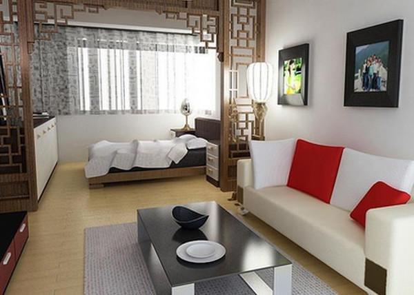 4大装修设计原则 小房子装出大空间