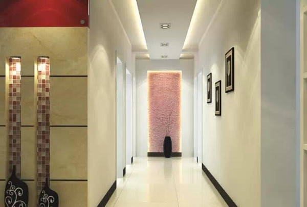 门厅过道装修与风水注意事项