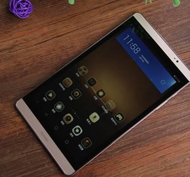 此外.该平板采用8寸IPS屏幕,分辨率为1920x1080.配置方面,搭图片