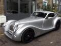 [海外试驾]纯正英国血统 摩根Aero Coupe