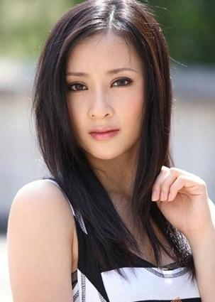 湖南最出名的美女明星
