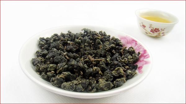 台湾十大名茶