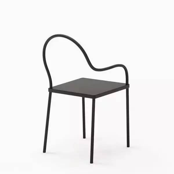 著名椅子手绘效果图