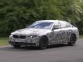 [海外新车]宝马新一代5系将引入三缸动力