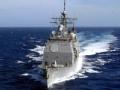 美军升级提康德罗加级巡洋舰