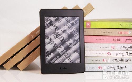 低调却更超值 Kindle Paperwhite 3体验
