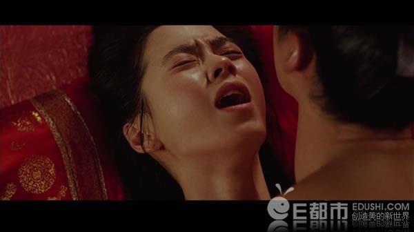 盘点韩国十四大19禁三级情色片