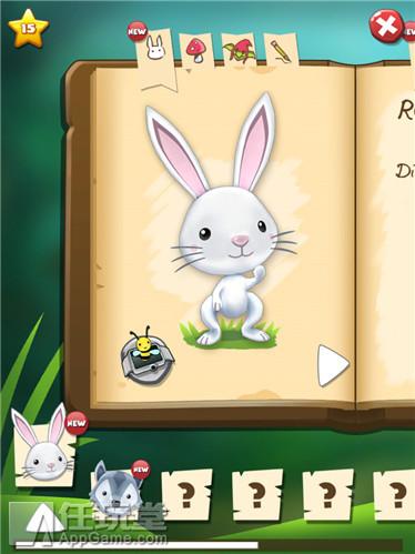 益智解谜游戏《森林之家》 出谋划策助小动物回家