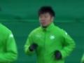 视频-回顾张稀哲留洋生涯 半年0出场获杯赛冠军
