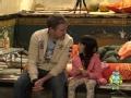 《爸爸去哪儿第三季片花》邹市明与儿子抢奶喝 林大骏说爸爸是魔鬼