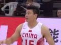 视频-李慕豪妙传李根百步穿杨中3分 中国VS俄罗斯