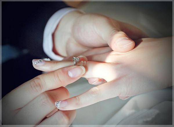 夫妻交换飘飘_结婚app,婚礼上这样交换戒指才更有意思呢